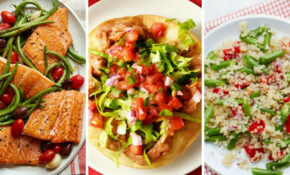 15 Easy Heart Healthy Recipes – Quick Heart Healthy Meals ..