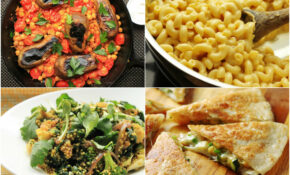 15 Easy One Pot Vegetarian Dinners | Serious Eats – Vegetarian Food Recipes