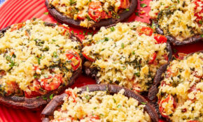 15+ Easy Party Appetizers – Recipes Dinner Party Starters