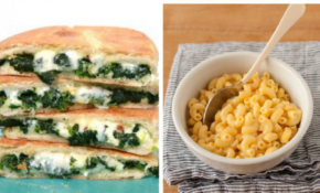 15 Easy Recipes For College Students – My Life And Kids – Healthy Recipes College Students