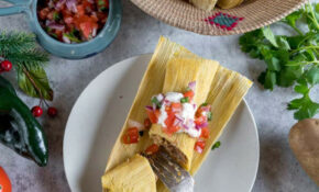 15 Easy Vegan Tamales « Dora's Table | Vegan Mexican Recipes