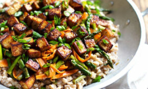 15 Favorite Vegetarian Dinner Recipes | Glitter, Inc ..