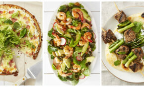 15+ Flavorful And Filling Low Calorie Meals – Easy Dinners ..