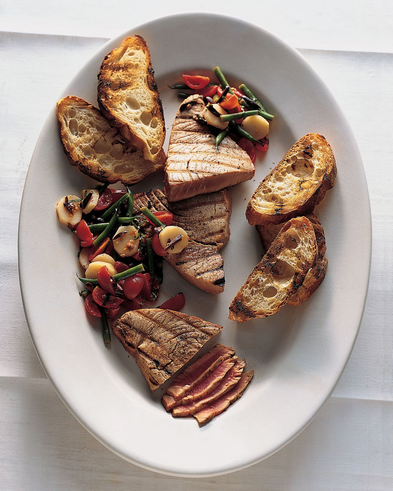 15 Fresh Tuna Recipes That Are Ready in a Flash | Lunch ..