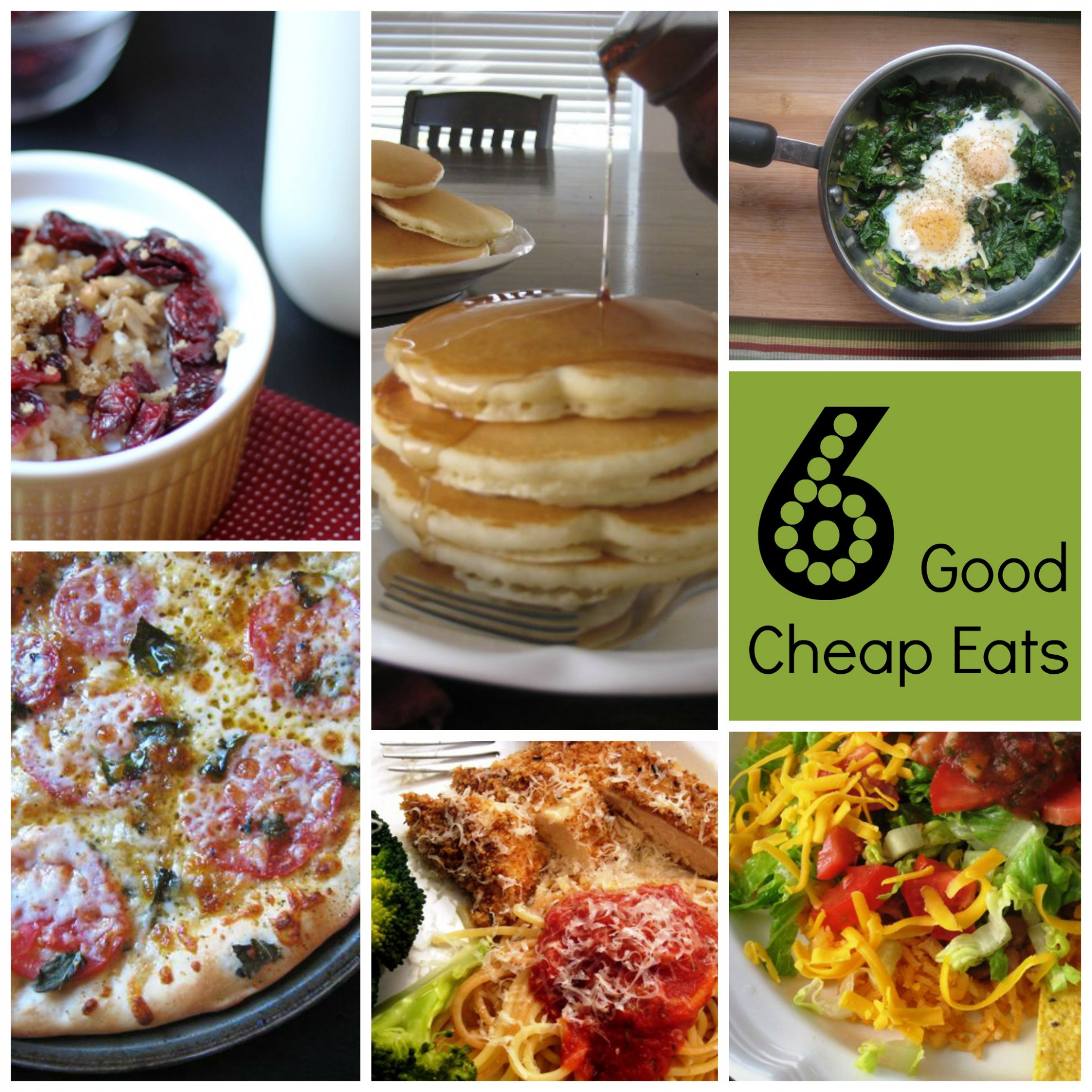 15 Good Cheap Eats   Easy Affordable Meals   Budget Recipes - recipes easy cheap dinner
