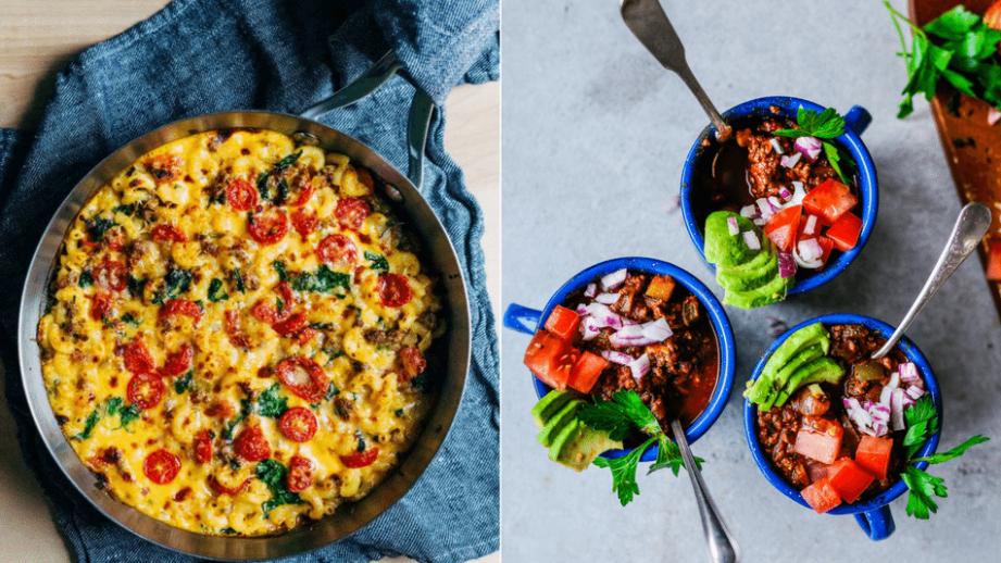 15 Ground Beef Recipes That Are Wholesome, Healthy, And ..
