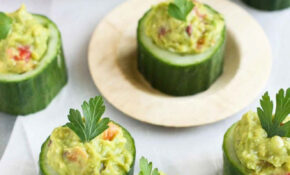 15 Healthy Avocado Recipes – Appetizers, Entrees And Side ..