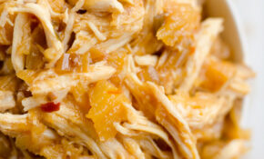 15 Healthy Chicken Recipes In A Pressure Cooker Or Crock Pot – Recipes Ideas With Chicken