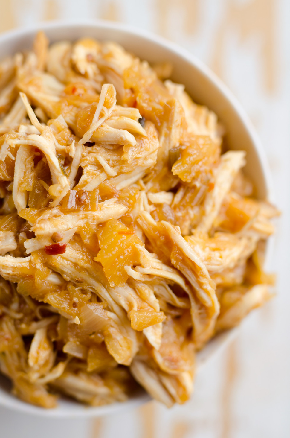 15 Healthy Chicken Recipes in a Pressure Cooker or Crock Pot - recipes ideas with chicken