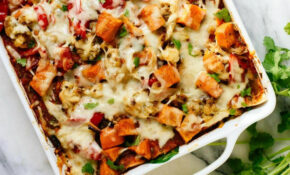 15 Healthy Comfort Food Recipes – Cookie And Kate – Recipes Vegetarian Comfort Food