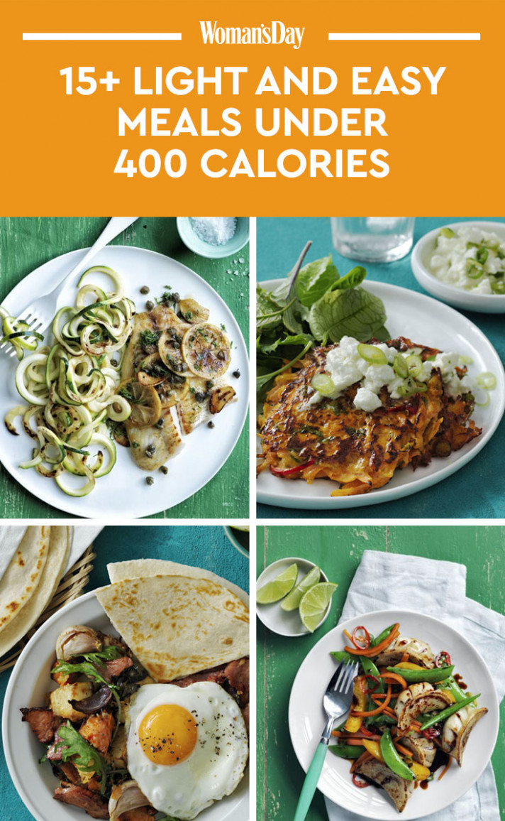15 Healthy Dinner Ideas Recipes For Light Meals, Lamp Meat ..