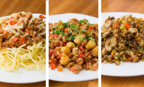 15 Healthy Dinner Recipes For Weight Loss | Easy Dinner Recipes – Healthy Dinner Recipes To Lose Weight