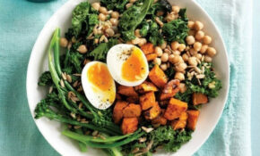 15 Healthy Dinner Recipes Using Eggs – Healthy Food Guide – Egg Recipes Dinner Healthy