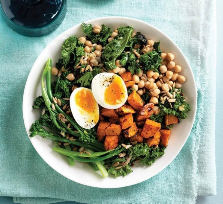 15 healthy dinner recipes using eggs - Healthy Food Guide - egg recipes dinner healthy