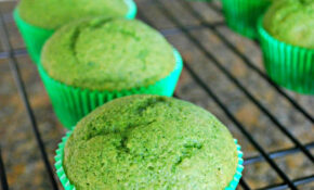 15 Healthy Muffin Recipes For Breakfast – MOMables – Recipes Breakfast Muffins Healthy