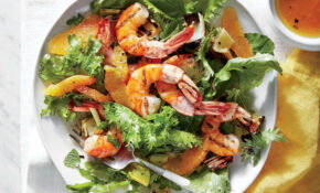 15 Healthy Shrimp Recipes – Cooking Light – Food Recipes With Shrimp