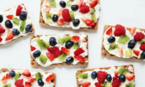 15 Healthy Snack Recipes For Work – Forkly – Healthy Recipes And Snacks