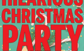 15 Hilarious Christmas Party Games You Have To Try – Play ..