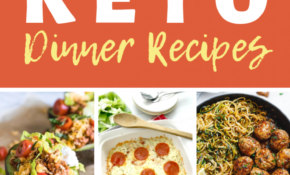 15+ Kid Friendly Keto Dinner Recipes Your Entire Family Will ..