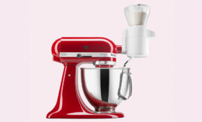 15 KitchenAid Mixer Attachments You Should Add to Your ...