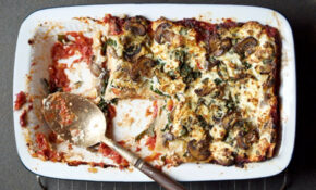 15 Lasagna Recipes You Have To Try – Today Show Food Recipes