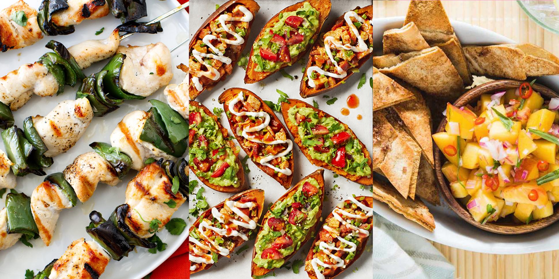 15 Last-Minute Party Snacks - These Recipes are So Easy to Make - recipes pre dinner nibbles