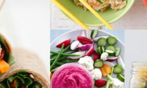 15 Lunches Under 115 Calories | Weelicious – Chicken Recipes Under 500 Calories
