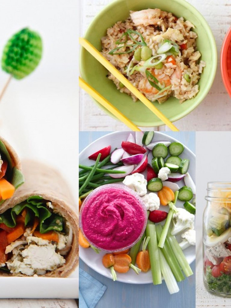 15 Lunches Under 115 Calories | Weelicious - chicken recipes under 500 calories