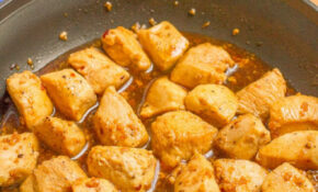 15 Minute Honey Garlic Chicken (+ Video) – Family Food On ..