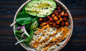 15 Most Pinned Healthy Lunch Recipes On Pinterest | SELF – Healthy Recipes Pinterest