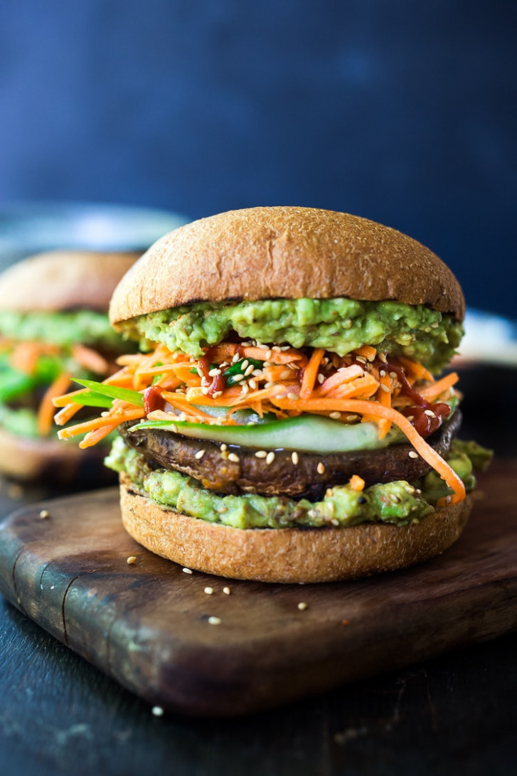 15 Mouthwatering Vegan Dinner Recipes! | Feasting At Home - tasty recipes dinner