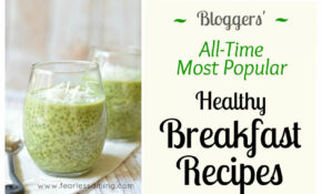 15 Of The All Time Best Healthy Breakfast Ideas – Two ..