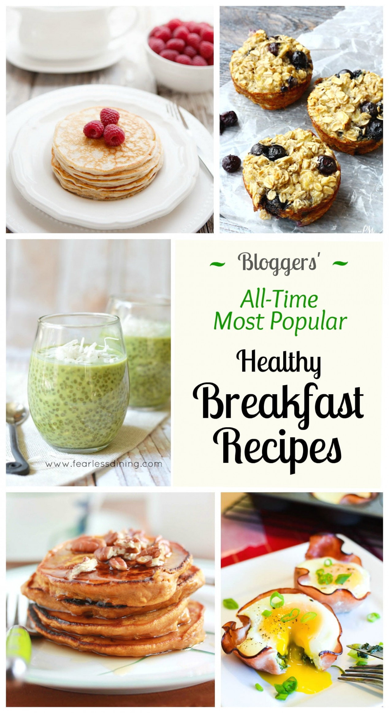 15 Of The All Time Best Healthy Breakfast Ideas - Two ..