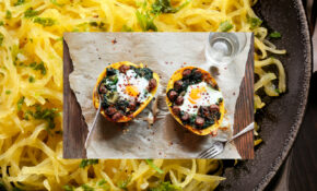 15 Paleo Spaghetti Squash Recipes For Every Meal – Spaghetti Squash Recipes Vegetarian