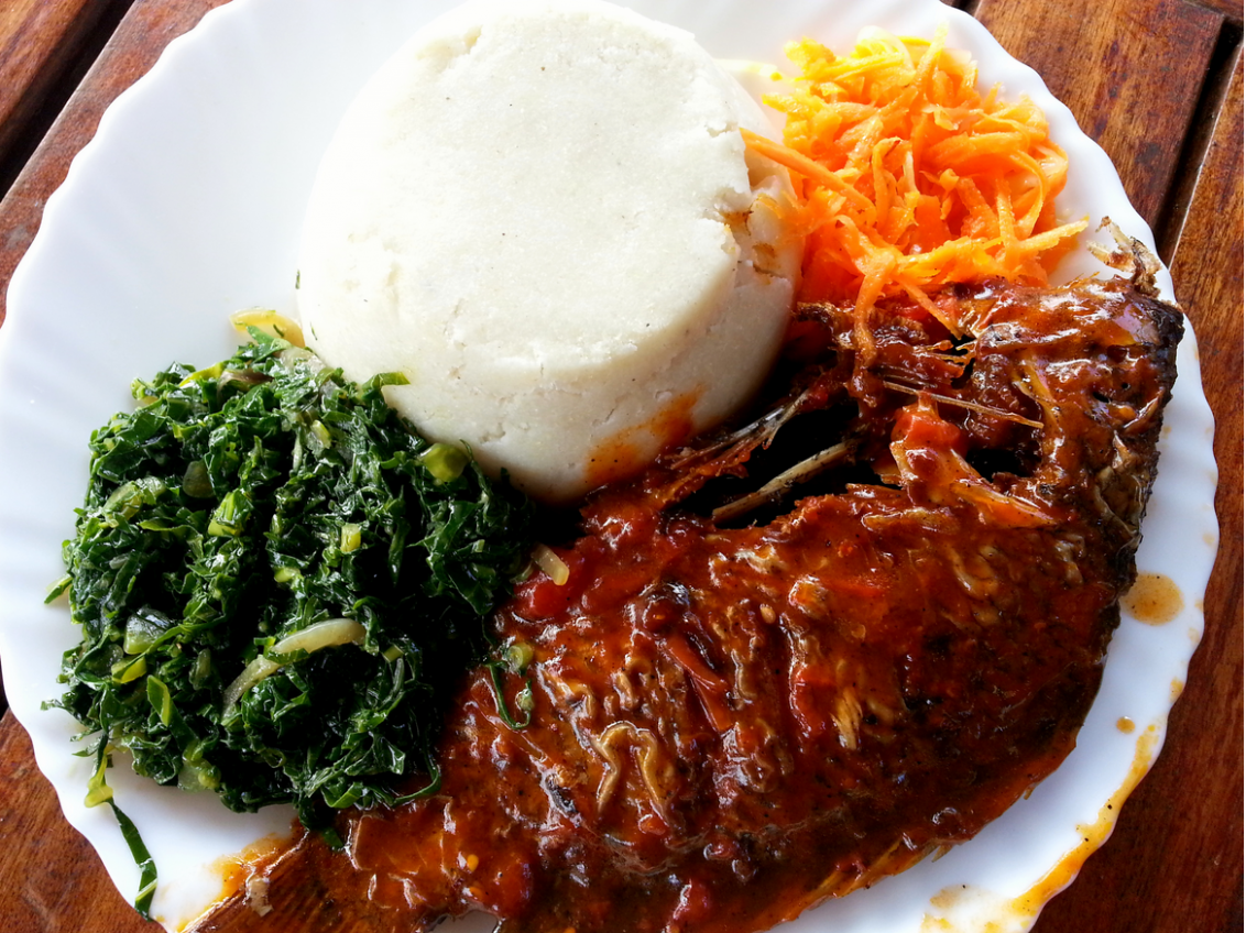 15 popular dishes from across Africa - ONE - zulu traditional food recipes