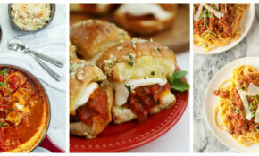 15 Quick And Tasty Dinner Recipes – Diy Thought – Tasty Recipes Dinner