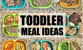 15+ Quick Toddler Meal Ideas – Toddler Recipes Dinner