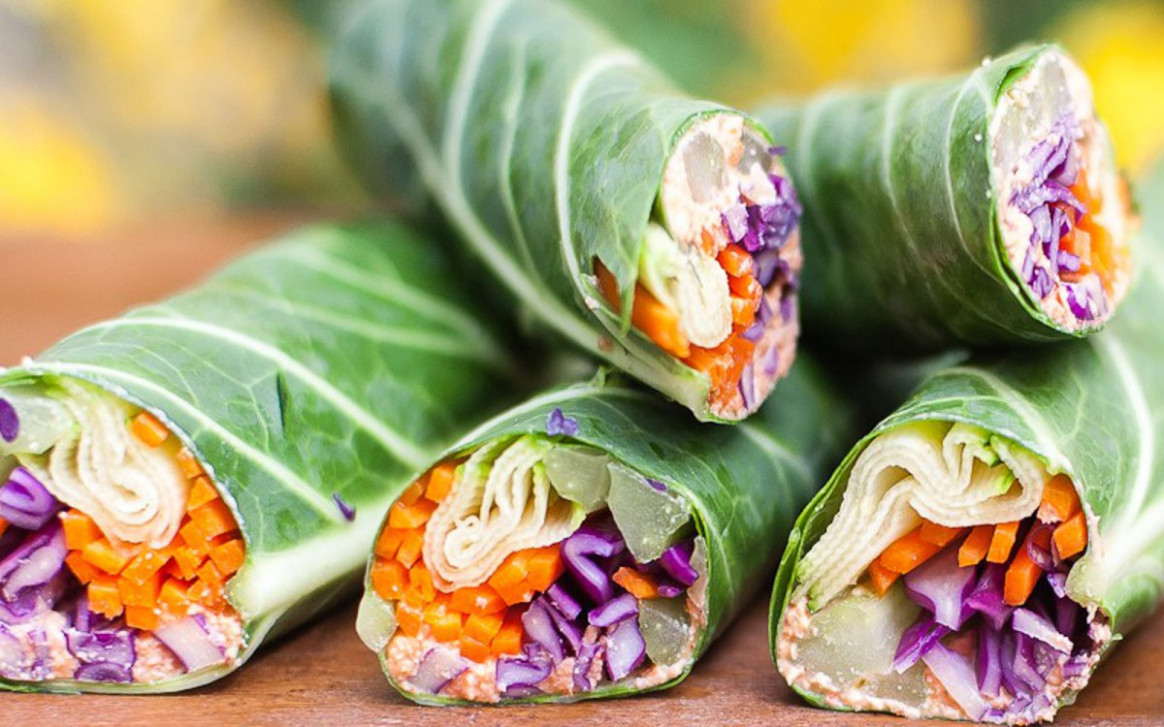 15 Raw Vegan Meals That Will Keep You Cool This Summer ..