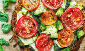 15 Recipes To Start 2018 Eating Whole Food Plant Based ..