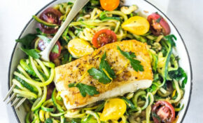 15 Simple Healthy Fish & Seafood Recipes – Healthy Recipes Noodles