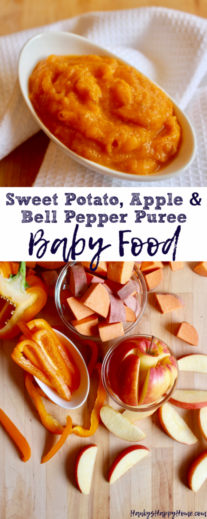 15 Simple SWEET POTATO Baby Food Recipes | The most reliable ..