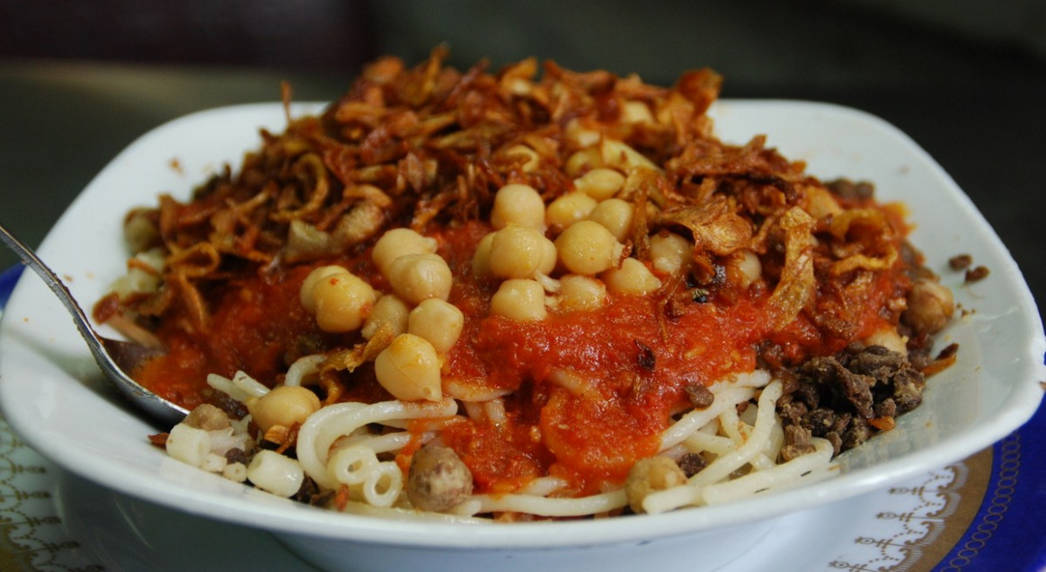 15 Tempting Egyptian Foods for All Gourmets to Cherish ...