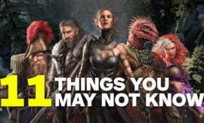 15 Things Divinity: Original Sin 15 Doesn't Tell You – Food Recipes Divinity 2