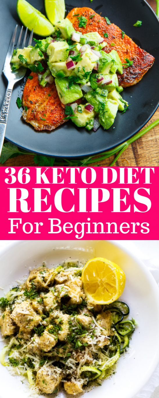 15 Ultimate Keto Diet Ideas For Beginners