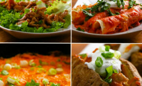 15 Ways To Use Leftover Chicken | Recipes – Chicken Recipes Using Cooked Chicken