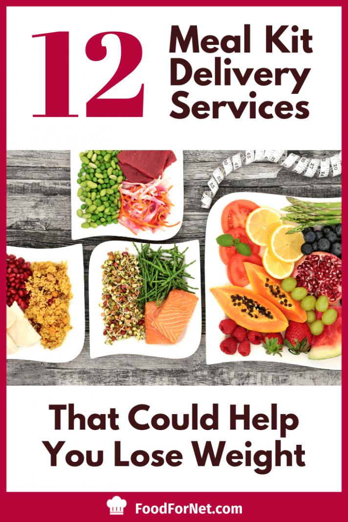 15 Weight Loss Meal Kit Delivery Services - dinner recipes to lose weight