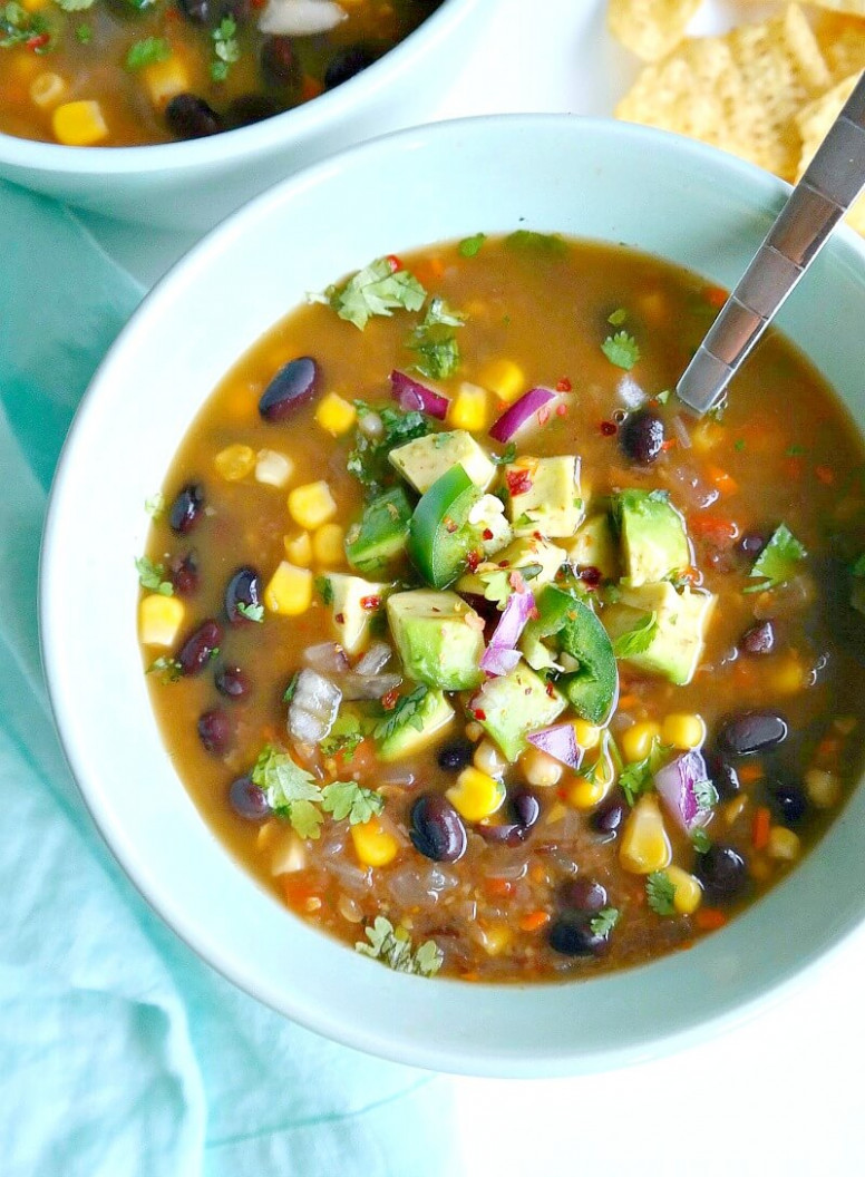 15 Yummy Vegan Weight Loss Recipes for Dinner [Healthy, Fat ..
