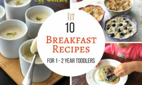 1555 Breakfast Recipes ( for 155 - 155 year baby/toddler ) - Easy, Healthy  Breakfast ideas for 155 year baby