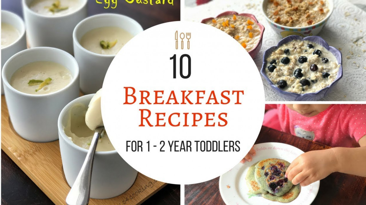 1555 Breakfast Recipes ( for 155 - 155 year baby/toddler ) - Easy, Healthy  Breakfast ideas for 155 year baby - healthy recipes for two