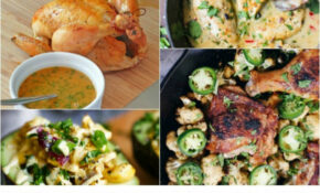 16 Delicious Whole 30 Chicken Dinner Recipes Your Family ...